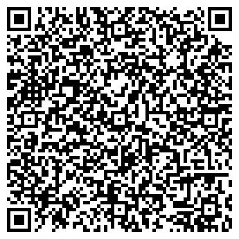 QR-код с контактной информацией организации Киевская сказка, СПД