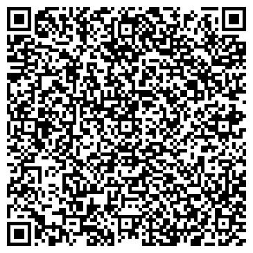 QR-код с контактной информацией организации Х- Трим линия, ЧП (X-TREM Line)