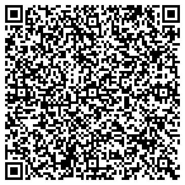 QR-код с контактной информацией организации Профпереклад, ООО