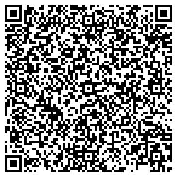 QR-код с контактной информацией организации ПОЛИПРОФ НОУ Ф-Л ВОРОШИЛОВСКОГО РАЙОНА