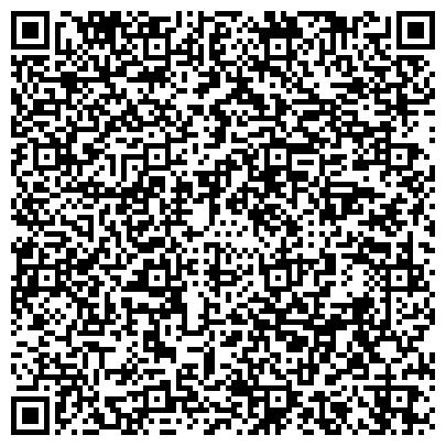 QR-код с контактной информацией организации Донецкое областное бюро переводов, ООО