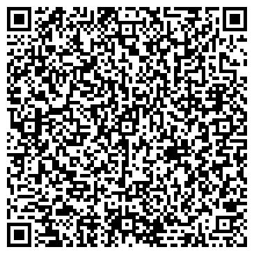 QR-код с контактной информацией организации ТПС, СПД (Агентство переводов TPS)