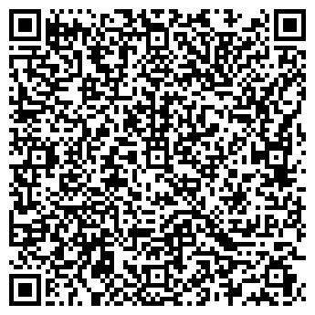 QR-код с контактной информацией организации Партнер-сервис