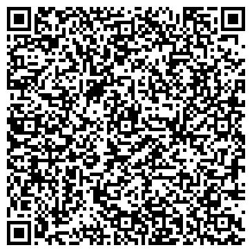 QR-код с контактной информацией организации Бюро переводов Линго, ООО