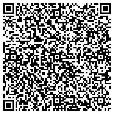 QR-код с контактной информацией организации Анна свит, ООО