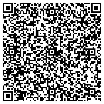 QR-код с контактной информацией организации Клис Бюро переводов, ООО