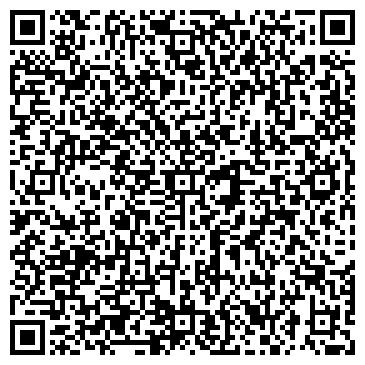 QR-код с контактной информацией организации Серенада, СПД