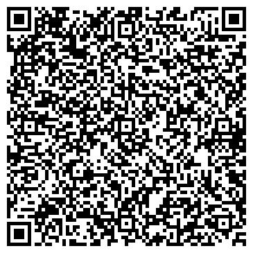 QR-код с контактной информацией организации Комьюник Компани, ООО