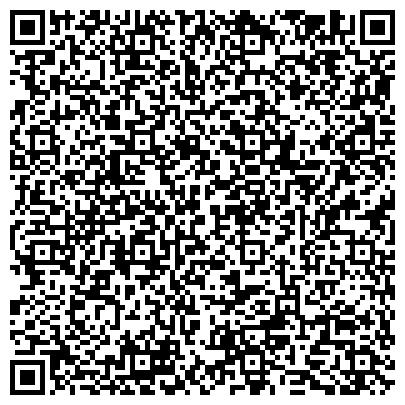 QR-код с контактной информацией организации Интурист Агентство путешествий, ООО