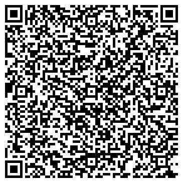 QR-код с контактной информацией организации Ночной клуб - 7 Небо, СПД