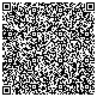 QR-код с контактной информацией организации Агентство иностранных языков, ООО (Галицкий переводчик)