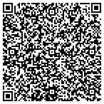 QR-код с контактной информацией организации Бюро переводов Алфавит, ООО