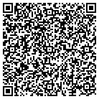 QR-код с контактной информацией организации ПТУ ОАО ВОЛГОГРАДГОРГАЗ