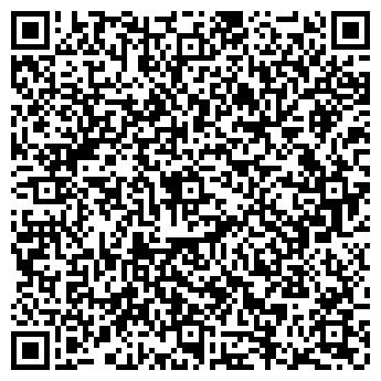 QR-код с контактной информацией организации Мультилингва, ЧП