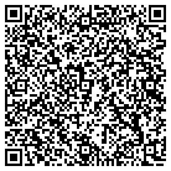 QR-код с контактной информацией организации Планета переводов, ЧП