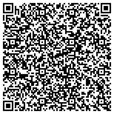 QR-код с контактной информацией организации Бюро переводов Вавилон, ООО