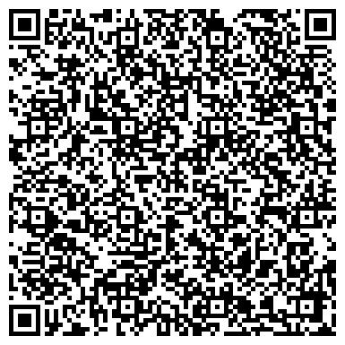 QR-код с контактной информацией организации Агентство переводов Language League, Безсмертная,СПД