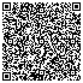 QR-код с контактной информацией организации Азбука, ЧП