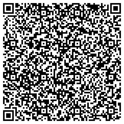 QR-код с контактной информацией организации CosmoTranslation, Агенство переводов