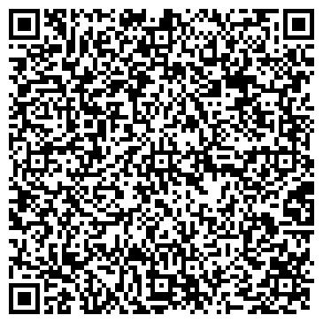 QR-код с контактной информацией организации Бюро переводов, ЧП