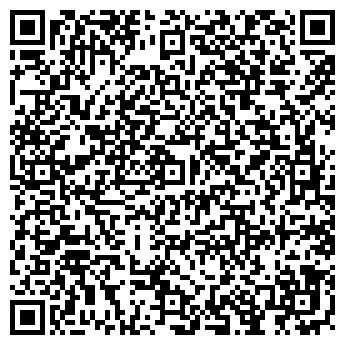 QR-код с контактной информацией организации Киев Переклад, ООО