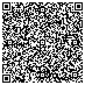 QR-код с контактной информацией организации Дивні люди, Агентсво ведущих