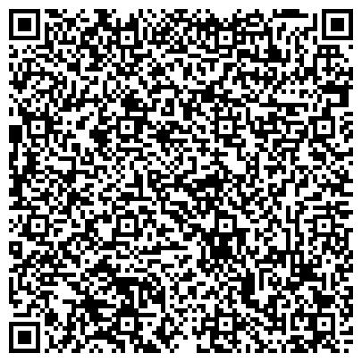 QR-код с контактной информацией организации Уполномоченный по правам ребенка в Волгоградской области