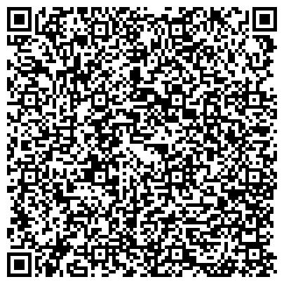 QR-код с контактной информацией организации Sisters Translation(бюро переводов), ЧП