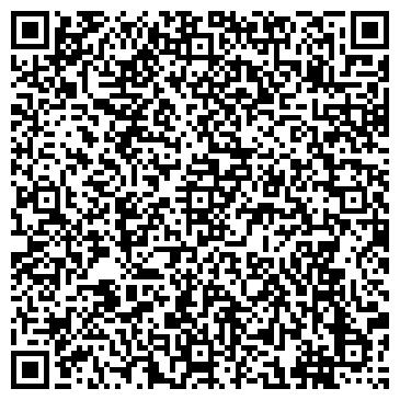 QR-код с контактной информацией организации Бюро переводов Эталон, ЧП