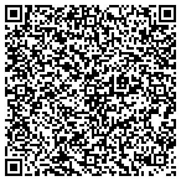 QR-код с контактной информацией организации Киевское бюро переводов `Центральное`, ЧП