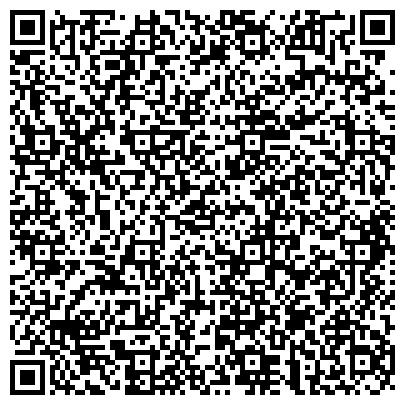 QR-код с контактной информацией организации Акжилан, ЧП Бюро языковых переводов
