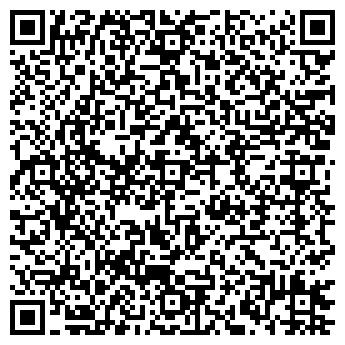 QR-код с контактной информацией организации Ареал (Компания), ЧП