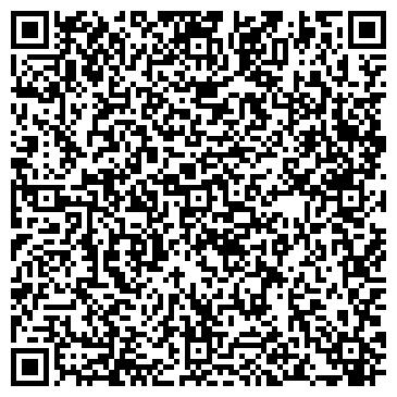 QR-код с контактной информацией организации Бюро переводов, СПД
