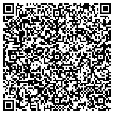 QR-код с контактной информацией организации УЧЕБНО-МЕТОДИЧЕСКИЙ ЦЕНТР ВОЛГОГРАДГОРГАЗ