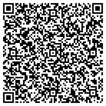 QR-код с контактной информацией организации Мастерфест (Masterfest), ЧП