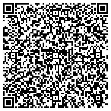QR-код с контактной информацией организации УЧЕБНЫЙ КОМБИНАТ ОАО ВОЛГОГРАДНЕФТЕГАЗСТРОЙ