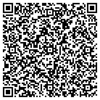 QR-код с контактной информацией организации Панбукет (Panbuket), ЧП