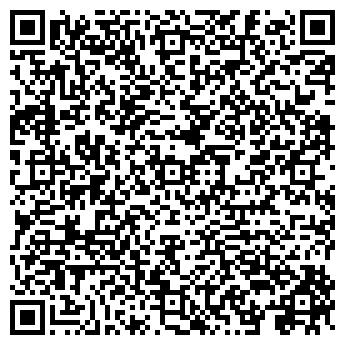 QR-код с контактной информацией организации Логос, ООО