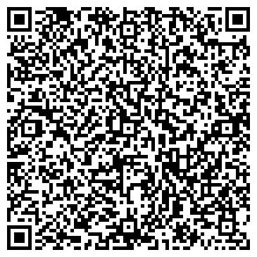 QR-код с контактной информацией организации Виктория, ателье