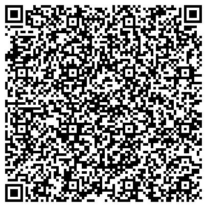 QR-код с контактной информацией организации Студия дизайна Wonderland, ЧП