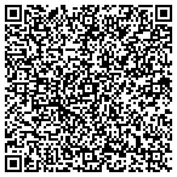 QR-код с контактной информацией организации МАК СО бюро переводов, ООО