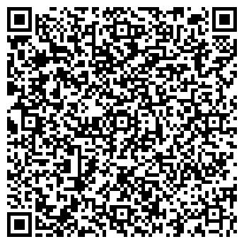QR-код с контактной информацией организации Бюро Буратино, ЧП