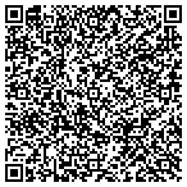 QR-код с контактной информацией организации Бюро переводов Мовний клуб, ЧП