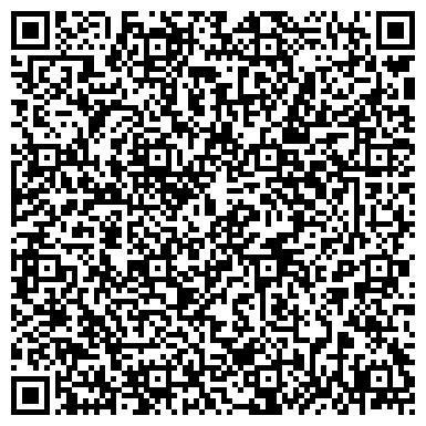 QR-код с контактной информацией организации Бюро переводов А-Бюро, ЧП