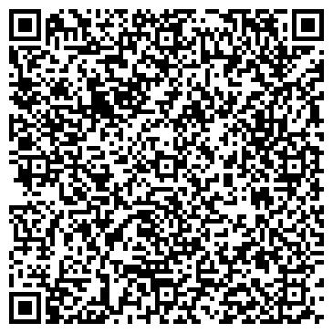 QR-код с контактной информацией организации Диалог Бюро переводов, ЧП