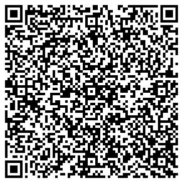 QR-код с контактной информацией организации Бюро переводов Азбука, ООО