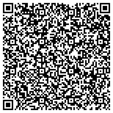 QR-код с контактной информацией организации Концертное агенство Алены Самохиной, ЧП
