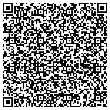 QR-код с контактной информацией организации Дом шаров, ЧП