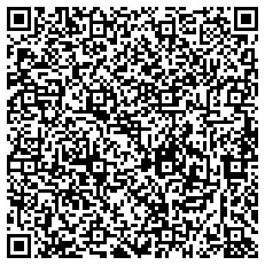 QR-код с контактной информацией организации Каприз креативная компания, ООО