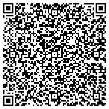 QR-код с контактной информацией организации Новый год в каждый дом, ООО